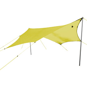 Wechsel Wing Unlimited Line Awning cress green